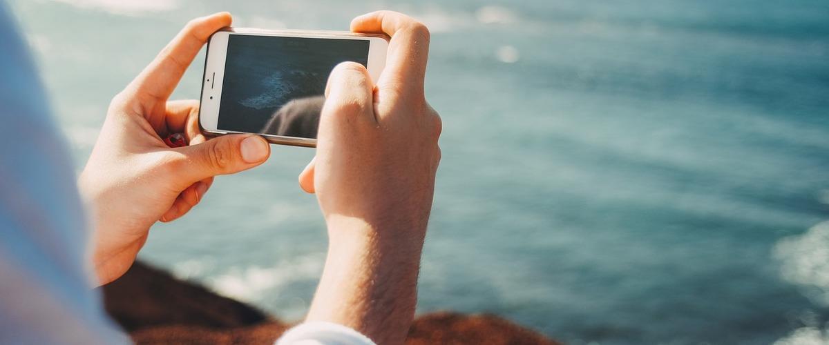 De 10 bedste apps til charterrejsen