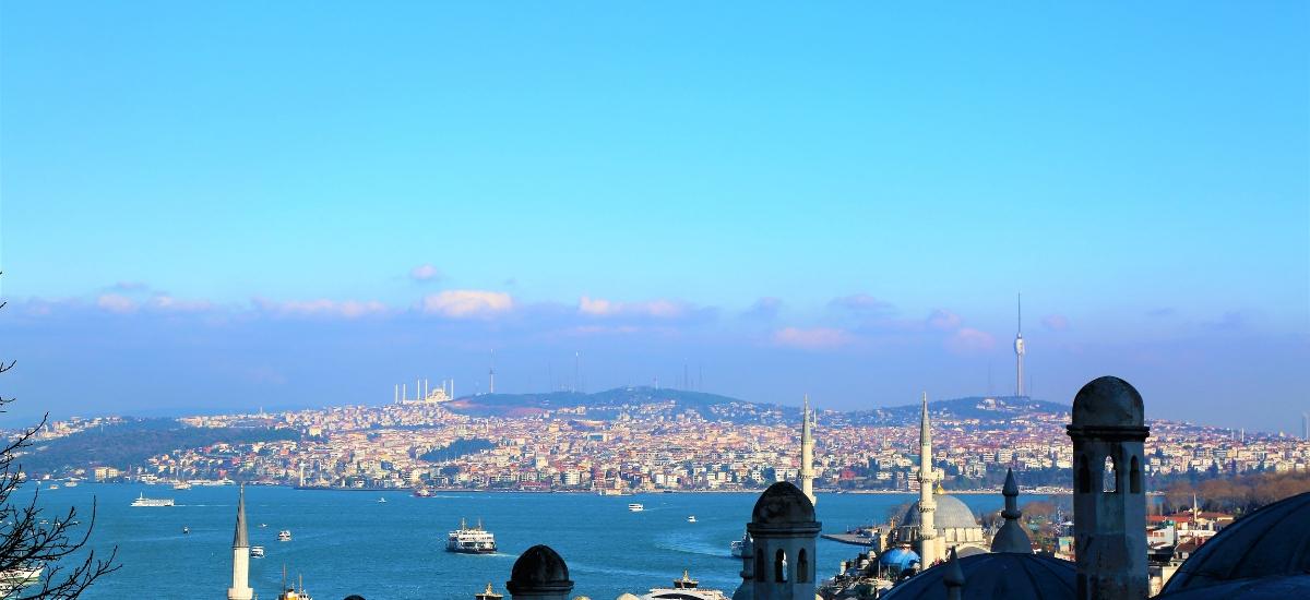 Gratis online dating i Tyrkiet