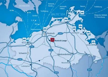 Info Om Rostock Lufthavn Laes Om Rostock Lufthavn